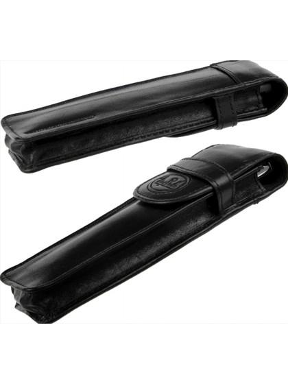 Tony Perotti leather pen holder