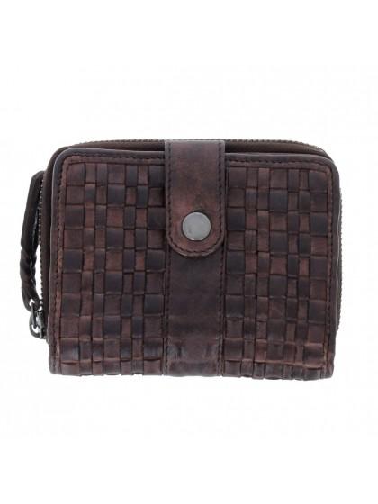 Gianni Conti Leather Purse