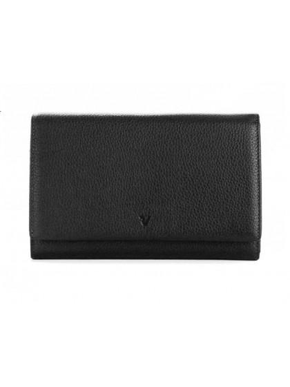 Roncato leather purse