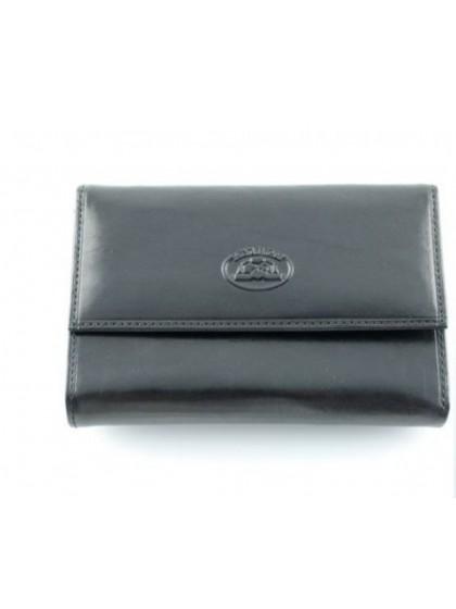Tony Perotti Leather Purse