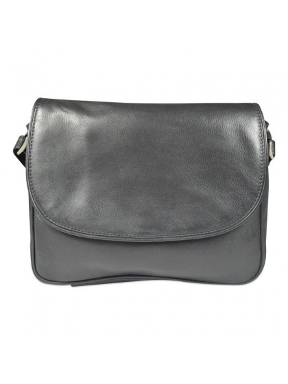 Alex&Co Leather Crossbody bag