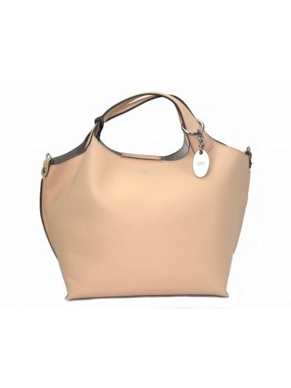 Maria Carla Leather Bag